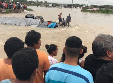 Video resumen del actual estado de Piura tras torrencial lluvia