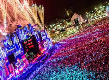 Guns N' Roses, Lady Gaga y Aerosmith en 'Rock in Rio'