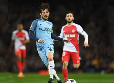 Manchester City vs. Mónaco: Partido decisivo por los octavos de final de la Champions League