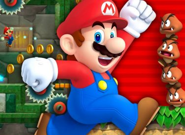 Descarga ya Super Mario Run en Android