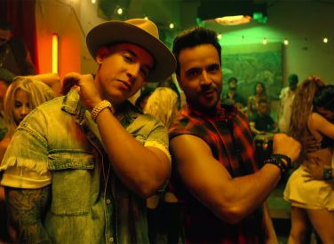 Despacito, primera canción latina en el tope de la lista global de Spotify