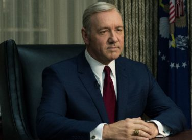 Mañana se estrena la quinta temporada de House of Cards