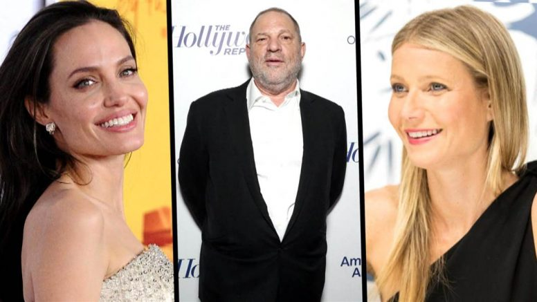 Estas son las 25 mujeres que acusan de acoso sexual al productor de Hollywood Harvey Weinstein