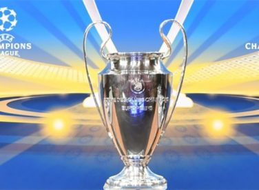 Champions League: Estos son los cruces de octavos de final