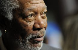 8 Mujeres acusan a Morgan Freeman de acoso sexual