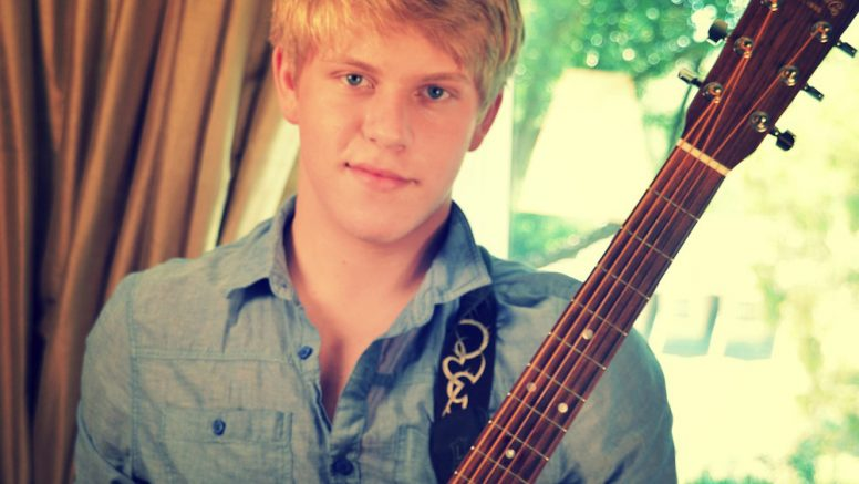 Fallece Jackson Odell, actor de 'The Goldbergs' y 'Modern Family'