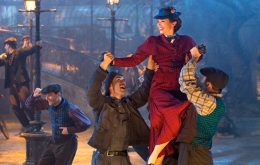 Regresa la magia de Mary Poppins