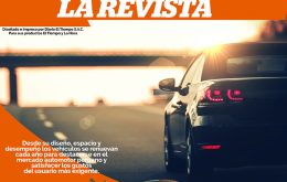 La Revista Vehicular