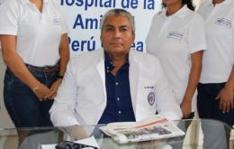 Fallece exdirector del hospital Santa Rosa